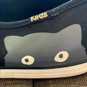 GUC WOMEN'S 11 TAYLOR SWIFT CAT KEDS